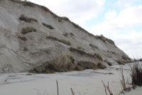 Bild 6 von Dünenabbrüche und Strandmüll bewegen die Inseln