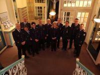 Bild 0 von Beachtlicher Einsatz-Jahresrückblick bei Feuerwehrversammlung