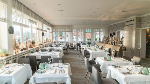 """Bild 0 von Neuer Restaurantbereich im Hotel """"Achterdiek"""""""