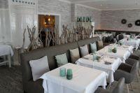 """Bild 1 von Neuer Restaurantbereich im Hotel """"Achterdiek"""""""