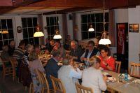 Bild 0 von Nach langer Zeit wieder Aalessen beim Segelklub Juist