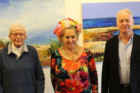 Bild 0 von Bilder von der Insel Texel werden auch Juister Gäste begeistern