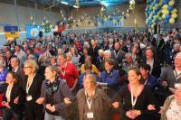 Bild 6 von Inselfamilienfeier: Auf Baltrum folgt Norderney - weitere Fotos