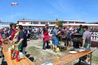 Bild 3 von Inselgastronom über Musikfestival: Es war ein Traum!