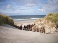 Bild 0 von Ausgezeichnete Wasserqualität am Juister Strand