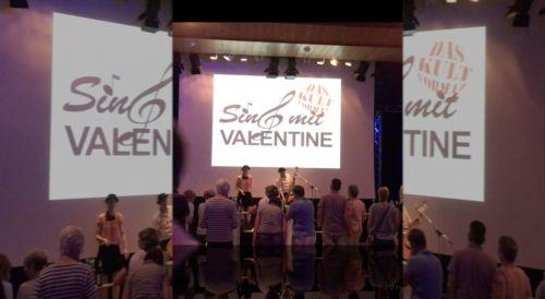 Bild 0 von Juist singt - Mitsing-Popklassiker mit Stefanie und Kris Valentine