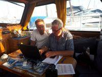 Bild 6 von Mehr Boote als in den Vorjahren bei Juister Regatta