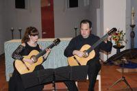 Bild 0 von Streifzug durch spanische Gitarrenmusikgeschichte begeisterte