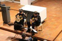 Bild 1 von Streifzug durch spanische Gitarrenmusikgeschichte begeisterte