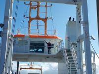 Bild 4 von Eine Ära in der Juister Frachtschifffahrt ist zu Ende