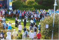 Bild 0 von Juist-Stiftung feierte Tag der Stiftungen und liegt voll im Trend