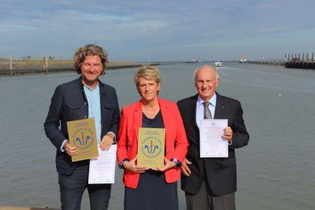 Bild 0 von Ostfriesische Inseln sind als Thalasso-Region zertifiziert