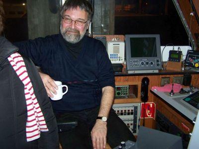 Bild 0 von Langjähriger Juist-Kapitän Frank Bohlen verstorben