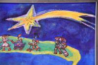 Bild 2 von Der beliebte Adventskalender der Kirchengemeinde ist wieder da