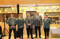 Bild 3 von Juister Schützenverein zu Besuch auf dem Norderneyer Schützenball