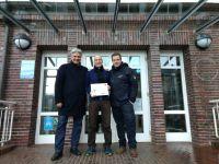 Bild 0 von Gemeinde Juist erhält Fördermittel für das Nationalpark-Haus