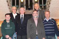 Bild 2 von Habbo Habbinga ist seit 70 Jahren Mitglied im SKJ