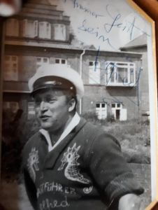 Bild 0 von Wattführer Alfred Behring hätte heute Geburtstag