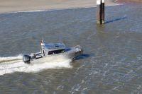 Bild 1 von Jetzt fährt nur noch ein kleines Schiff nach Juist