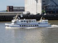 Bild 0 von Baltrum-Linie vergrößerte ihr Schiffsflotte