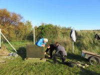 Bild 8 von Erinnerungsgrabstätte am Dünenfriedhof wurde fertig gestellt