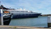 Bild 6 von Partyschiffe, Oldtimer und Museumsschlepper im Inselfährdienst