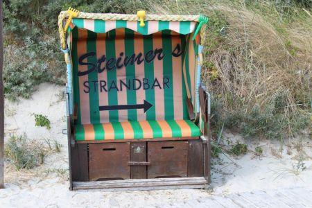 """Bild 0 von Nach Ratsbeschluss kann """"Steimers Strandbar"""" wohl endlich öffnen"""