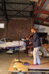 Bild 1 von Benefizkonzert in einer schweren Zeit bei der Jubi