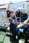 Bild 4 von Frisia-Inselexpress nahm seinen Fährdienst nach Juist auf