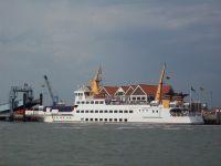 Bild 0 von Vermehrte Kontrollen auf den Inseln und Fähren