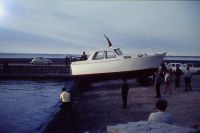 """Bild 2 von Juister Startschiff """"Janna"""" wurde fünfzig Jahre alt"""