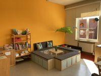 Bild 1 von Förderkreis der Inselschule Juist finanzierte neue Sitzecke