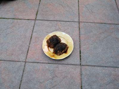 Bild 0 von Körnerbrötchen sorgen für Feuerwehreinsatz