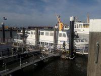 Bild 8 von Winterzeit ist Bauzeit: Neuer Anleger im Inselhafen