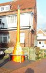 Bild 0 von Ende einer Ära an der roten Leuchttonne – 1. Teil