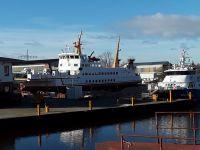 Bild 3 von Schiffe werden für die Zeit nach dem Lockdown in Oldersum fit gemacht