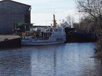 Bild 6 von Schiffe werden für die Zeit nach dem Lockdown in Oldersum fit gemacht