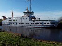 Bild 8 von Schiffe werden für die Zeit nach dem Lockdown in Oldersum fit gemacht