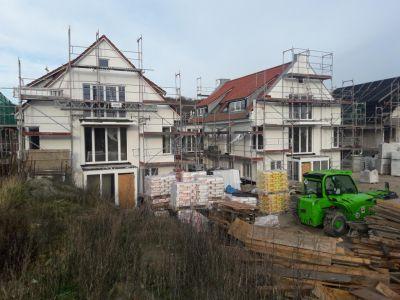 Bild 0 von Winterzeit ist Bauzeit: Starke Bautätigkeit überall auf der Insel