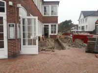 Bild 2 von Winterzeit ist Bauzeit: Starke Bautätigkeit überall auf der Insel