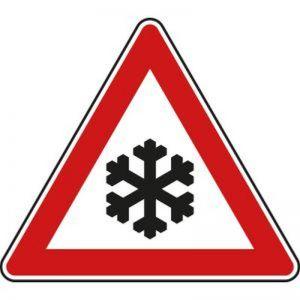 Bild 0 von Warung vor Eisglätte auf Juist