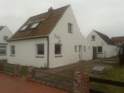 Bild 0 von Winterzeit ist Bauzeit: Siedlungshaus musste Neubau weichen