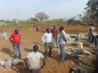 Bild 7 von Inselarzt Dr. Paul Okot-Opiro sagt Danke an die treuen Spender