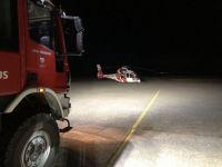 Bild 1 von Feuerwehr Juist war im Hilfeleistungs-Einsatz
