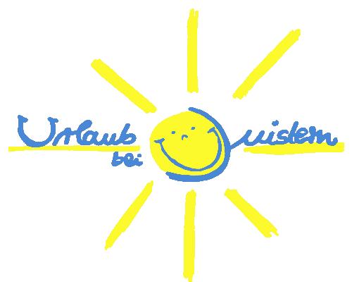 Urlaub bei Juistern