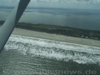 Bild 0 von Luftverkehrssteuer: Am Ende zahlen die Insulaner