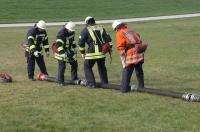 Bild 4 von Neun Feuerwehrleute dürfen jetzt mit in den Einsatz