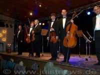 Bild 0 von Pfingstkonzert der Kölner Kammerphilharmonie erforderte zwei Zugaben