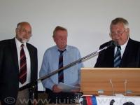 Bild 1 von Viele Festgäste beim Jubiläum vom Segel-Klub Juist