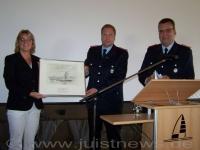 Bild 2 von Viele Festgäste beim Jubiläum vom Segel-Klub Juist